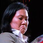 Pedido fiscal iría sobre la base de 28 años de cárcel para Keiko