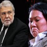 TC: Magistrados pidieron a Blume considerar nuevas revelaciones sobre Keiko Fujimori