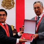 José Luis Lecaros debe renunciar a Presidencia del Poder Judicial