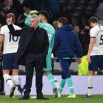 Premier League: Tottenham de la mano de Mourinho se acerca a la Champions