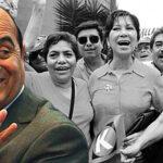 """Martha Chávez: """"Volvería a votar por la amnistía a los miembros del Grupo Colina"""""""