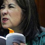 Misión de Martha Chávez es capturar TC, blindar a Chávarry y sacar a Vela y Pérez