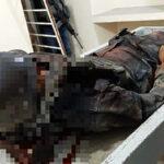 Asesinan a 5 policías en estado mexicano de Oaxaca (Fotos sensibles)