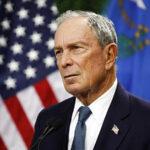 Multimillonario Michael Bloomberg presenta su candidatura a las primarias de EEUU