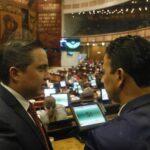 Ecuador: Ministros sugieren adelanto electoral tras nuevo rechazo de ley del Parlamento