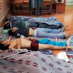 CIDH: 23 muertos y 715 heridos han dejado protestas en Bolivia