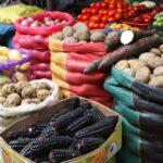 Publican proyecto de reglamento que busca reducir pérdida de alimentos
