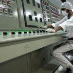 Irán empieza el proceso para enriquecer uranio al 5 % en la planta de Fordo