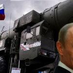 Rusia responde a EEUU y anuncia desarrollo de misiles