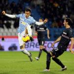 Serie A italiana: Sampdoria cierra la undécima jornada hundiendo (1-0) al Spal de Ferrara