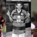 Copa Libertadores: Los peruanos que jugaron en Flamengo de Brasil
