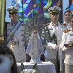 Virgen de Luján: Patrona de Argentina sustraída en Malvinas retorna tras 37 años
