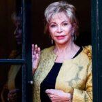 """Isabel Allende califica a Trump de """"imbécil"""" por negar el cambio climático"""