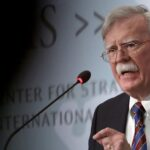 Bolton critica política exterior de Trump y cree que podría retirarse de OTAN