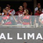 Lima festeja exitosa organización de final de Libertadores en tiempo récord