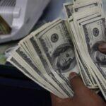 Tipo de cambio del dólar frente al sol cerró sesión al alza: S/ 3.735