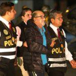 Edwin Donayre: Policía refuerza seguridad de excongresista