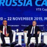 Putin espera que las luchas internas en EEUU dejen de influir en relaciones