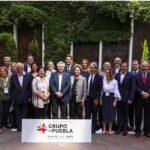 Grupo de Puebla celebra impulso progresista con triunfo de Alberto Fernández