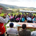Programa Juntos garantiza neutralidad durante elecciones al Congreso
