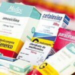 Se sancionarán a médicos que no receten medicamentos genéricos