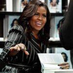 Los Grammy: La nominación a Michelle Obama y otras curiosidades