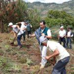 Piura: Minagri mejora producción agropecuaria en zonas rurales
