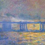 Venden un Monet en 27.6 millones de dólares en subasta que alcanzó 209 millones