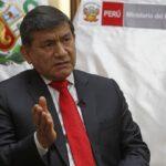 Félix Moreno está en Perú y Policía trabaja para captura (VIDEO)