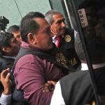 Corte del Callao pide a la policía poner a disposición del INPE a Félix Moreno