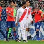 Chile: Jugadores de la selección deciden no disputar amistoso ante Perú