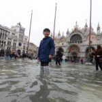 Venecia se prepara para una nueva marea y pedirá ayuda a Europa