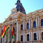 Ley de urgencia para agilizar nuevos comicios avanza en Parlamento de Bolivia