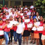 Ministerio de Trabajo brinda capacitación a 740 personas en Piura