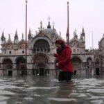 Venecia: Declaran estado de emergencia y aprueban ayudas (VIDEO)