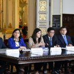 Presupuesto 2020 aumenta 5.5% y prioriza siete intervenciones de políticas públicas