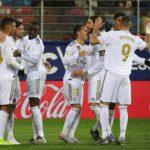 El mejor Real Madrid se desata (Análisis)