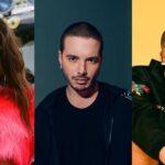 Rosalía, Bad Bunny y J Balvin, entre los nominados latinos en los Grammy