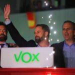Ultraderechista alemana AfD felicita a Vox y alude a paralelismos entre ambas