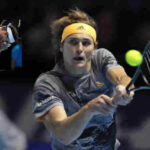 Finales ATP: Zverev vence a Nadal y le complica ruta como N° 1 del mundo