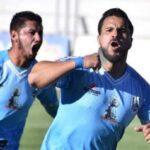 Juan Pablo Vergara: Dedicó a su hijo el último gol que anotó en su carrera (Vídeo)