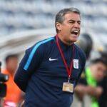 Alianza Lima: Pablo Bengoechea aceptará lo que disponga Binacional