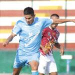 Deportivo Llacuabamba logra el título de la Copa Perú y jugará en la Liga 1