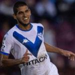 Luis Abram elegido como el mejor defensa central de la Superliga Argentina