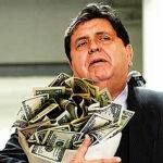 Alan García pagó US$ 25 mil a fiscal del caso El Frontón para que archive investigación