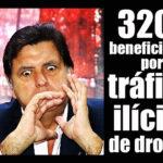 """Alan García: No se descarta solicitar ante Fiscalía que se reabra caso """"Narcoindultos"""""""