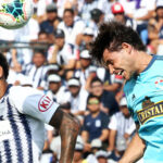 Alianza Lima iguala con Cristal y clasifica para enfrentar a Binacional por cetro de la Liga 1