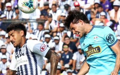 Alianza Lima Sporting Cristal