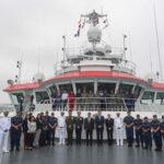 Zarpa misión peruana a la Antártida con científicos de 25 países a bordo