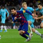 El Barcelona la entidad deportiva con más interacciones en redes de 2019
